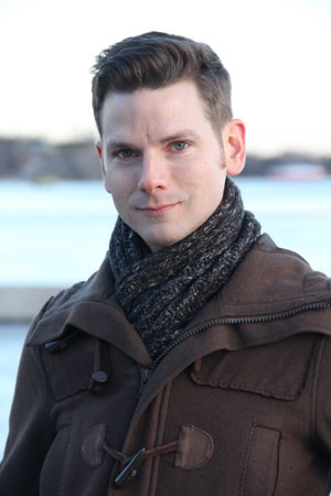 Young Adult Author Caleb Roehrig presents White Rabbit | Nicola's Books