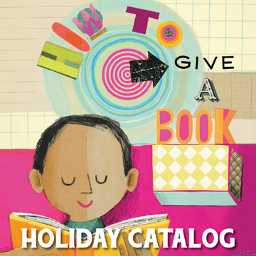 Holiday IndieNext Catalog