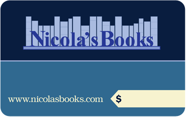 Nicola's Books Gift Cards